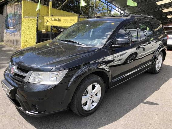 Fiat Freemont Precision 2.4 16v 172 Cv Aut 2012