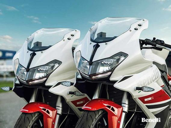 Moto Benelli Bn 302r Envios A Todo El País