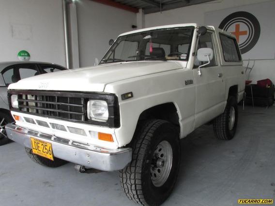 Nissan Patrol 4000
