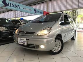 Citroën Xsara Picasso Exclusive 2.0 16v 112000km