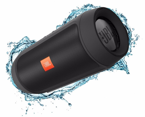 Corneta Portatil Jbl Charger 2 + Waterproof Bluetooth Mp3