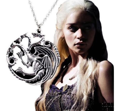 Imagen 1 de 2 de Song Of Ice And Fired Game Of Thrones + Bolsita De Pana