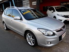 Hyundai I30 Cw 2.0 Mpfi Gls 16v Gasolina 4p Automático