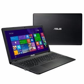 Notebook Asus X552e 4 Gb Sem Hd