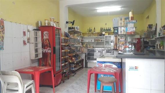 Ponto Comercial Para Alugar Equipado Para Uso Imediato Em Pirituba - 85-im508540