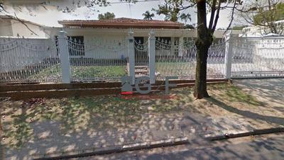 Casa Com 4 Dormitórios À Venda, 900 M² Por R$ 2.300.000 - Parque Taquaral - Campinas/sp - Ca6242
