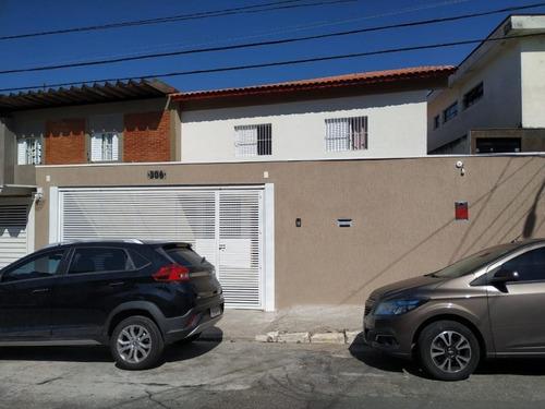 Sobrado À Venda, 152 M² Por R$ 1.250.000,00 - Vila Formosa - São Paulo/sp - So5014