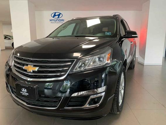 Chevrolet Traverse 2015 5p Lt V6/3.6 Aut 7/pas