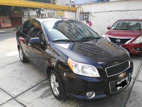 Chevrolet Aveo 2012 Ltz