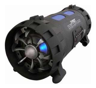 Pyle Parlante Portátil Pbmspg100 Bluetooth Aux 1000 Watts