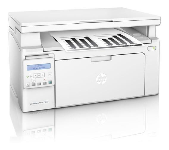Impressora Multifuncional Laser M130nw 110v + Nf