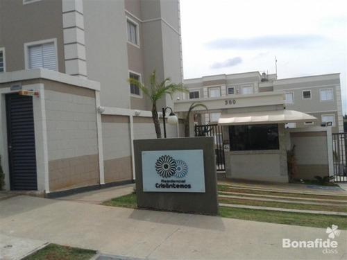 Imagem 1 de 17 de Apartamento - Ap03529 - 4254237