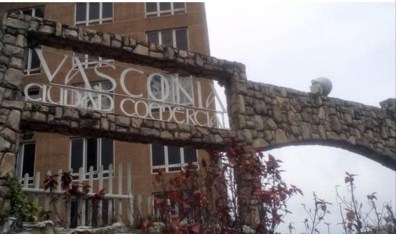 Local Comercial Cc Vasconia Los Teques El Tambor 17,3m2