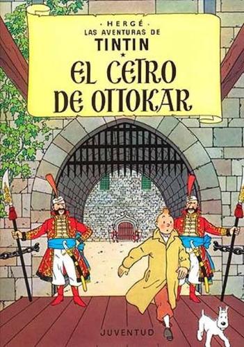El Cetro (r) De Ottokar