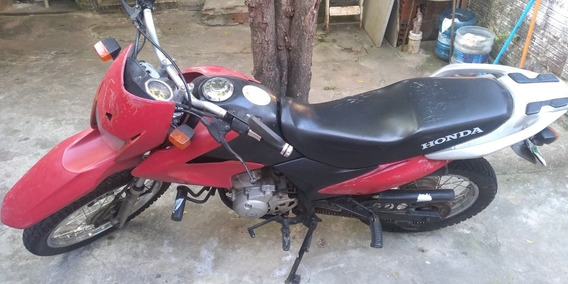 Honda Bros Nxr 150 Ks