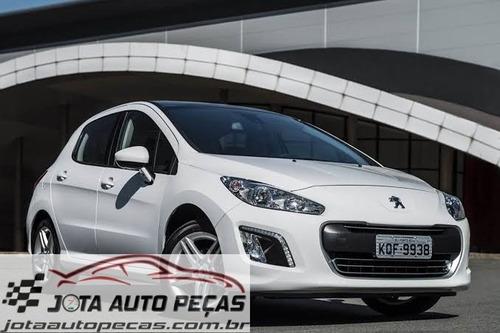 Sucata Peugeot 308 2015 - Venda De Pecas 05
