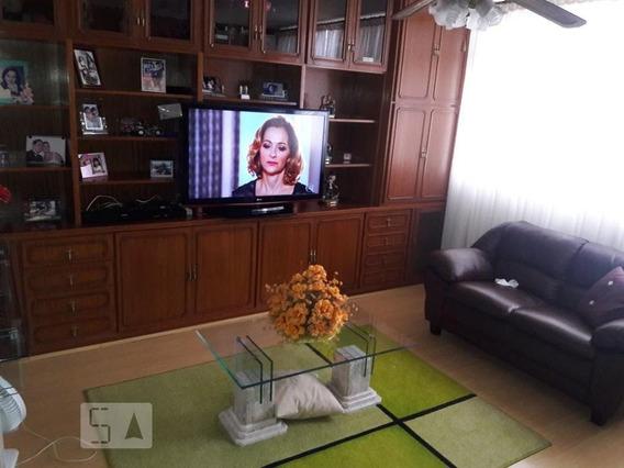Apartamento Para Aluguel - Tatuapé, 3 Quartos, 234 - 893103895