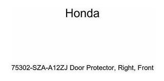Protector De Puerta Delantero Para Honda 75302-sza-a12zj