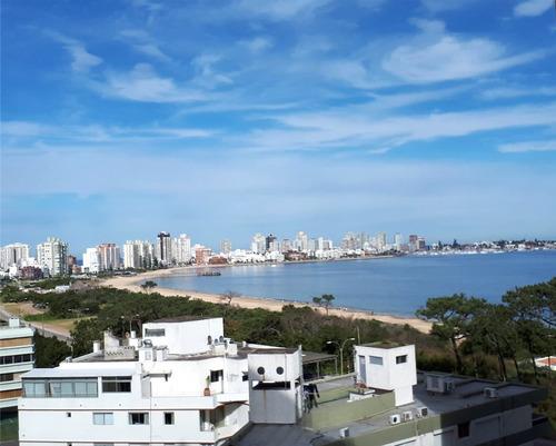 Venta Apartamento 1 Dorm. En Parada 8 Playa Mansa