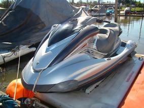 Moto De Agua Yamaha Fx Cruiser Año 2007 - Impecable!!