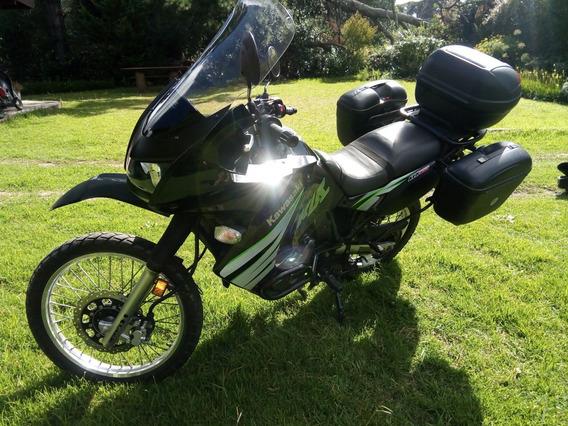 Vendo Kawasaki Klr 650 Impecable Modelo 2010 27000millas