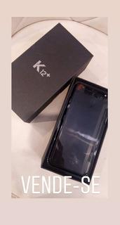 Smartphone Lg K12