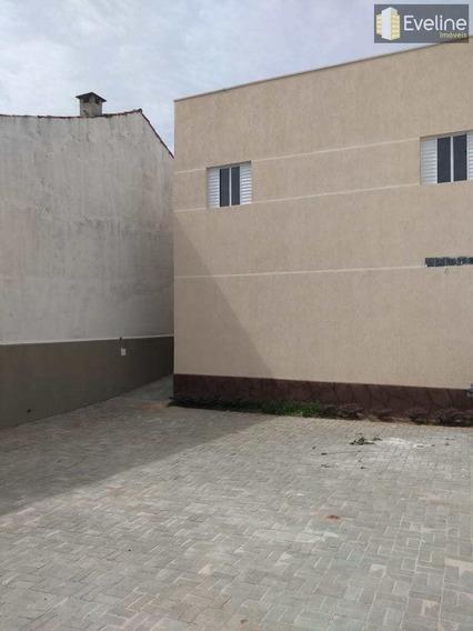 Casa Com 2 Dorms, Mogi Moderno, Mogi Das Cruzes - R$ 212 Mil, Cod: 1322 - V1322