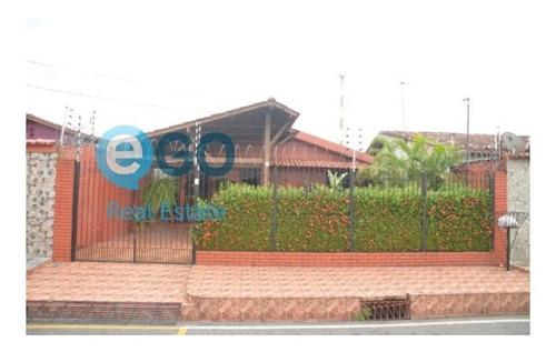 Casa À Venda, Na Rua We- 28, Com 200m², 3/4 Sendo Uma Suíte Na Cidade Nova, Ananindeua, Pa - Cas_107