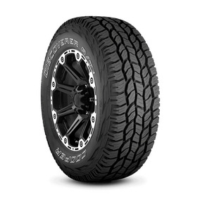 Neumatico Cooper 245/65 R17 107t Tl Discoverer A/t3