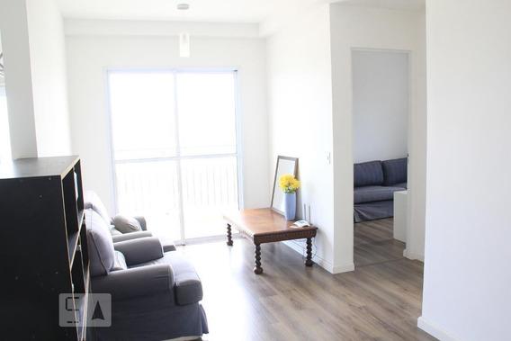 Apartamento Para Aluguel - Nambi, 2 Quartos, 55 - 893017422