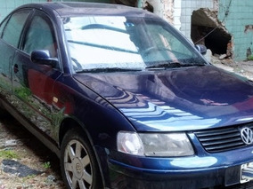 Volkswagen Passat 2.8 V6