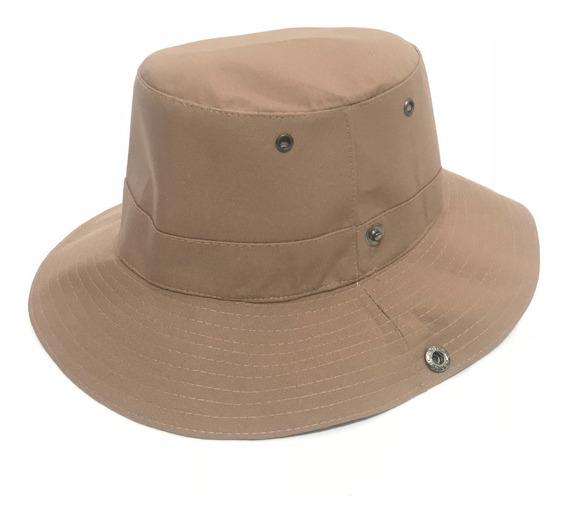 Sombrero 2pz Cazador De Hombre