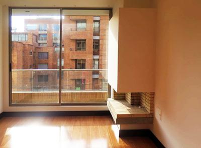 Apartamento En Arriendo En Chico Navarra