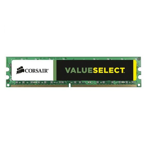 Memoria Pc Dd3 Corsair 4gb 1600mhz Value Select C11 Blister