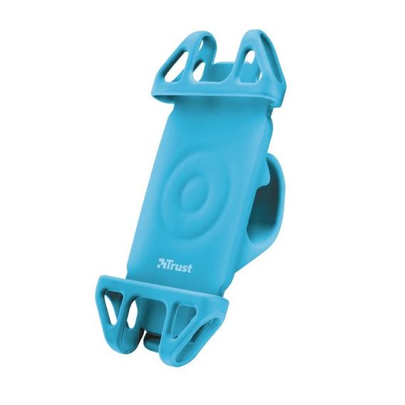 Soporte Universal Para Celular Flexible Bici Bari Trust Env