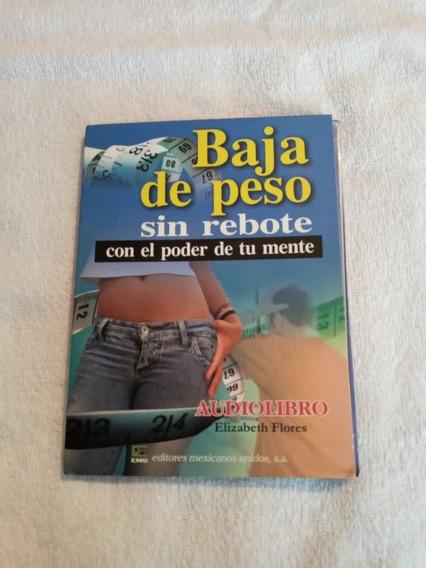 Audiolibro Baja De Peso Sin Rebote Dvd