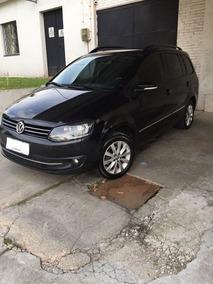 Volkswagen Suran Rural Motor 1.6 Cc