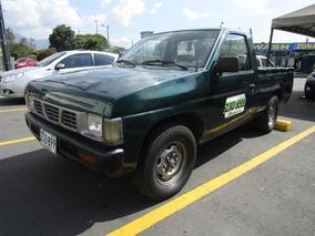 Nissan D-21