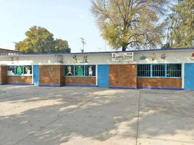 San Martín Tepetlixpa, Escuela En Venta