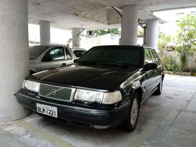 Volvo 960 Baixíssima Quilometragem