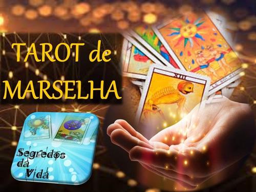 Pergunta Tarot De Marselha