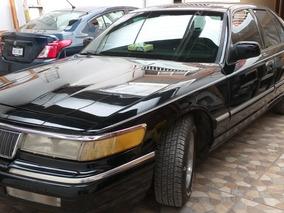Ford Grand Marquis Version Piel