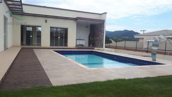 Casa De Condomínio Com 3 Dorms, Condomínio Serra Da Estrela, Atibaia - R$ 950 Mil, Cod: 2220 - V2220