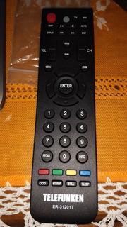 Lote Control Remoto Tv Nuevos
