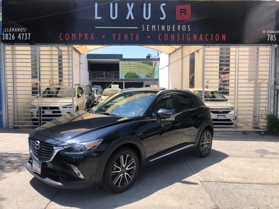 Hermosa Mazda Cx-3 Grand Touring 2.0l Fac Original