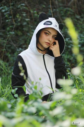 Sudadera Panda - Envío Incluido