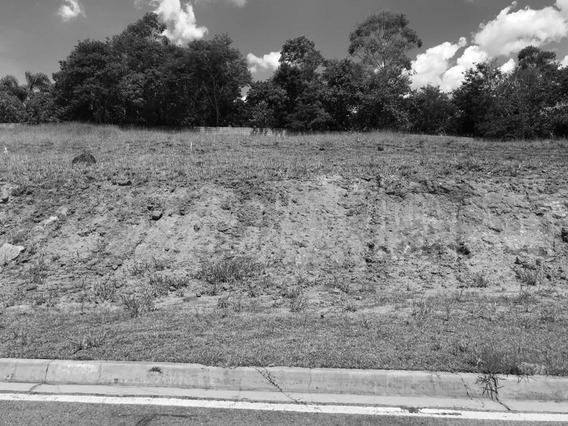 Terreno À Venda, 600 M² Por R$ 160.000 - Quintas Da Boa Vista - Atibaia/sp - Te0119