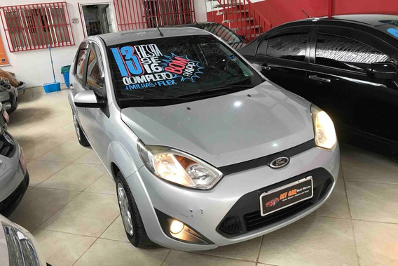 Ford Fiesta Sedan 1.6 Rocam 2013 (flex)