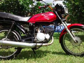 Yamaha Rd 135 Yamaha