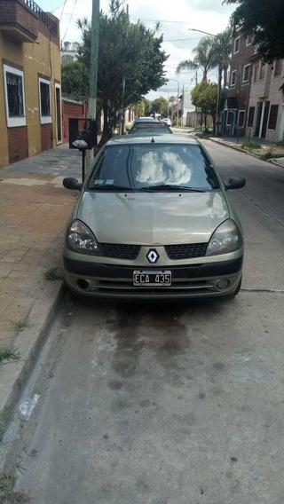 Renault Clio 2003 1.6 Privilege 4 P